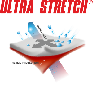 ULTRA STRETCH