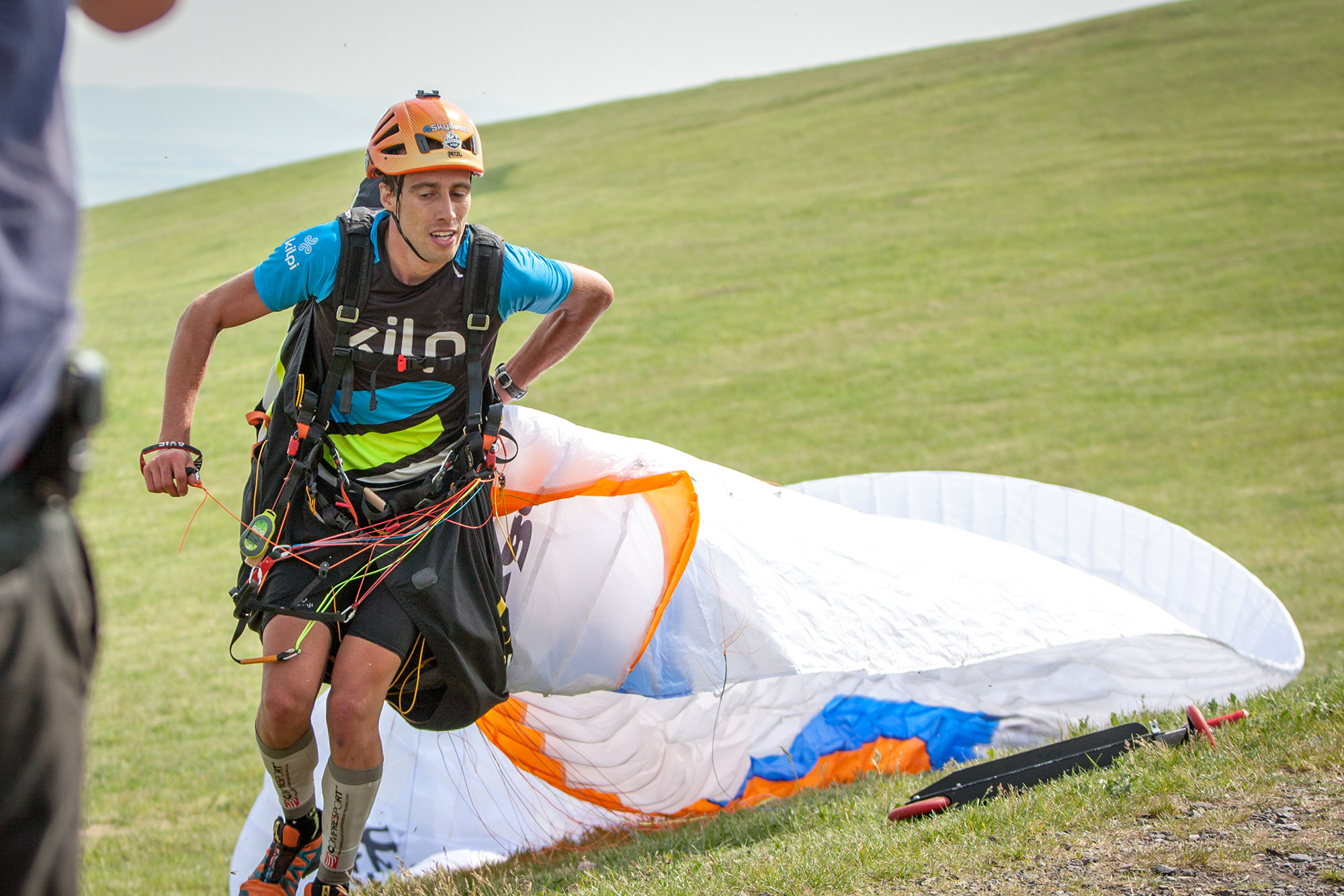 Czech One Day Hike & Fly 2018 - Kilpi