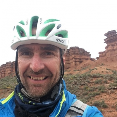 FROM THE RACING DIARY OF A BIKEPACKER LUBOŠ SEIDL: IBERICA TRAVERSA #4